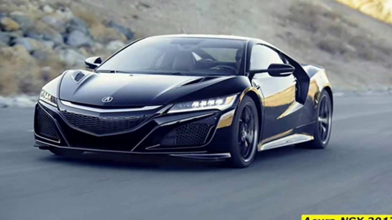 31 Great 2019 Honda Acura Model by 2019 Honda Acura