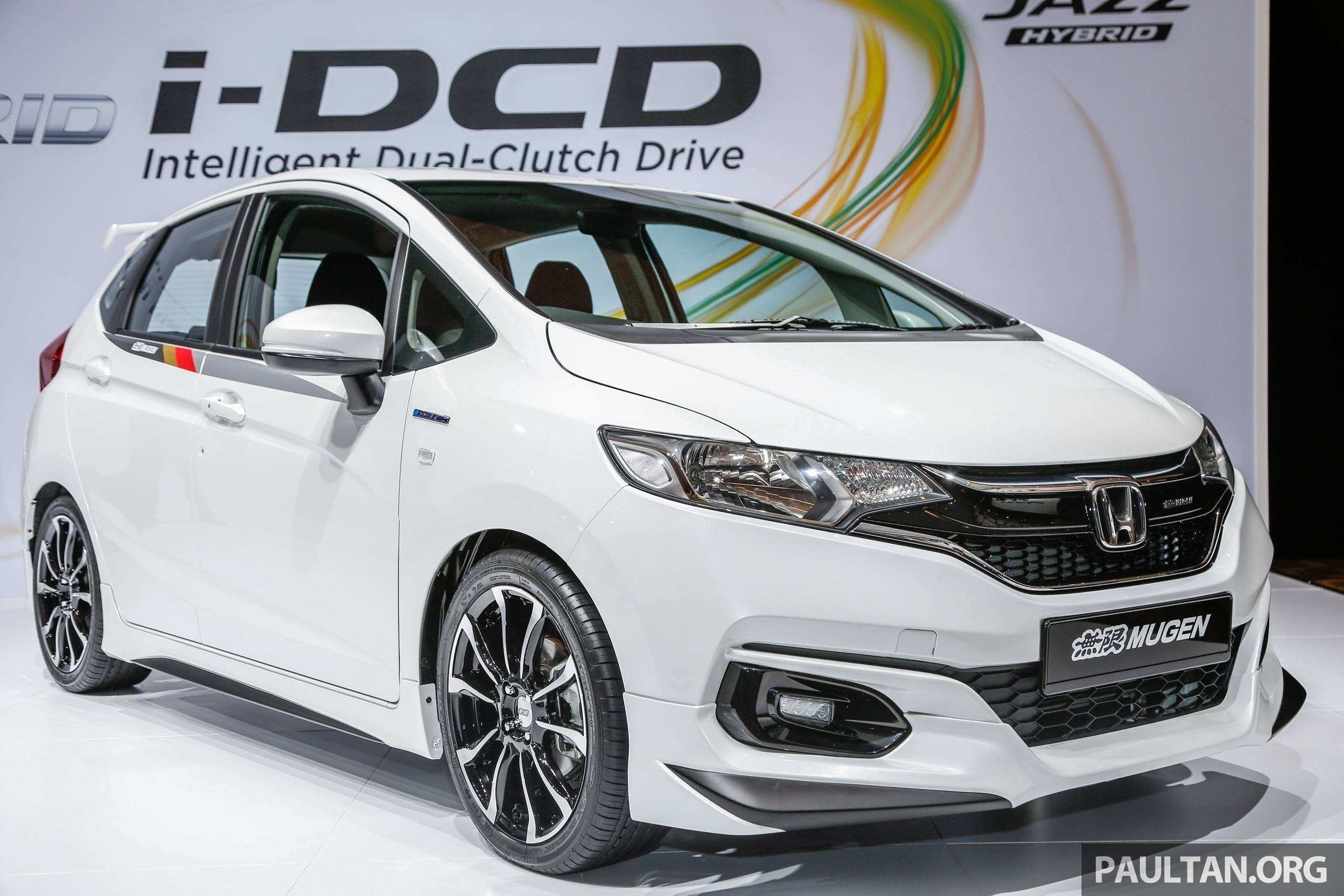 31 Great 2019 Honda Jazz Review New Review for 2019 Honda Jazz Review