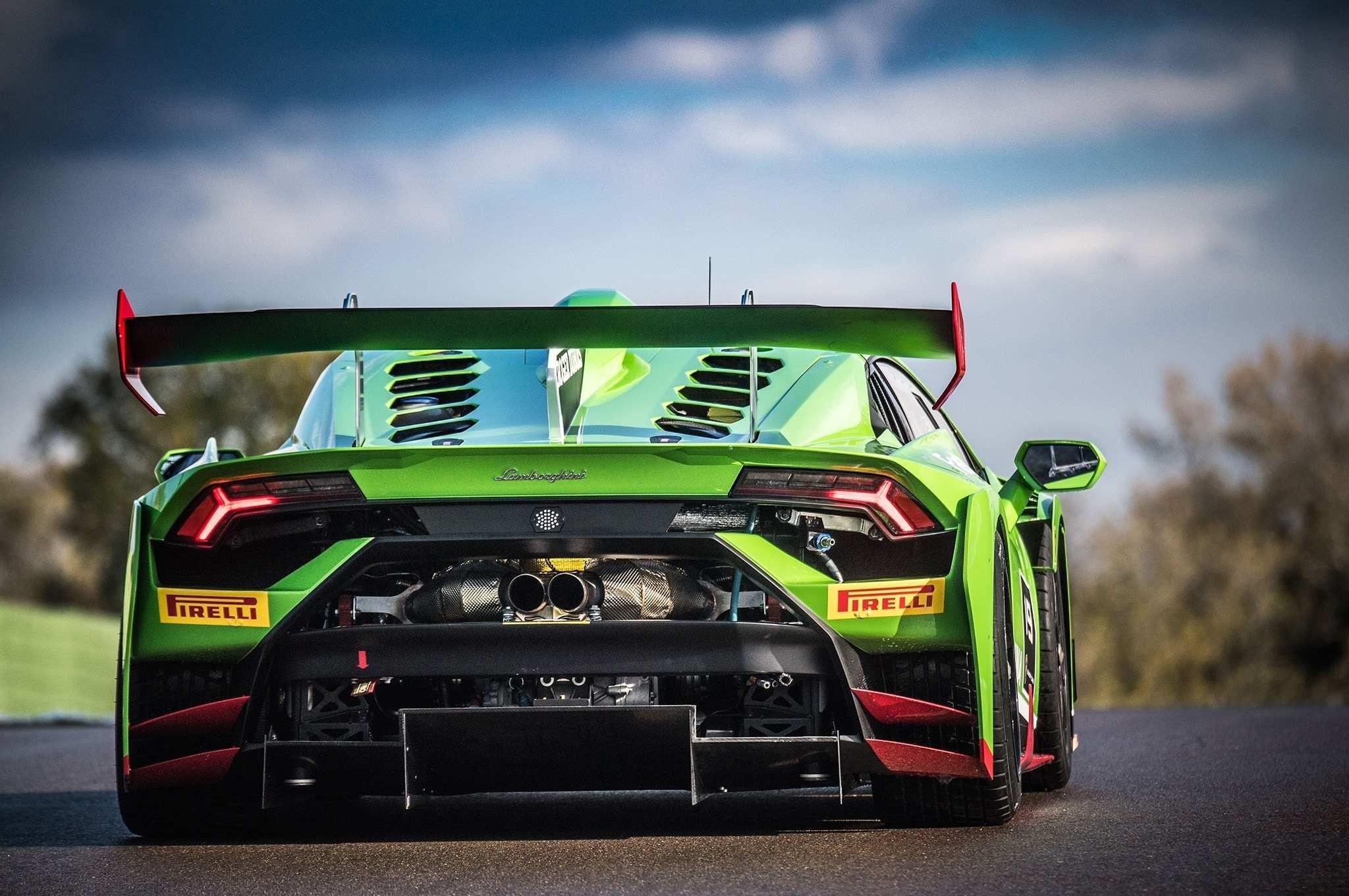 31 Great 2019 Lamborghini Huracan Gt3 Evo Style with 2019 Lamborghini Huracan Gt3 Evo