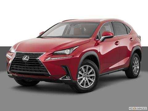 31 Great 2019 Lexus Nx200 History by 2019 Lexus Nx200