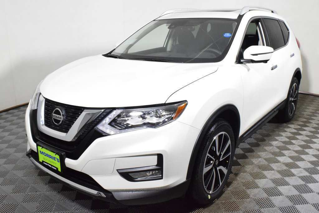 31 Great 2019 Nissan Rogue Style for 2019 Nissan Rogue