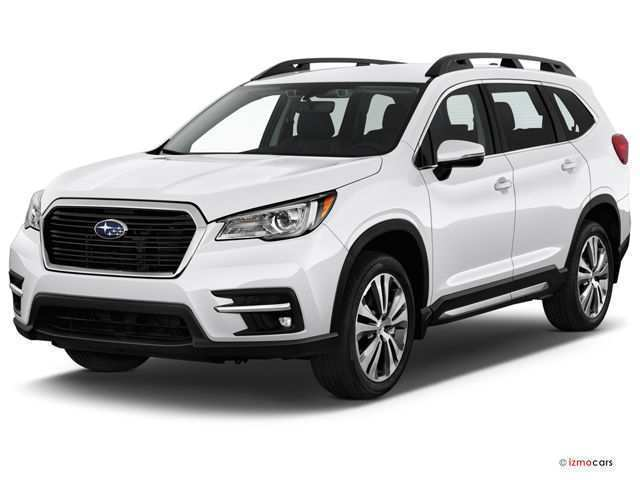 31 Great 2019 Subaru Ascent Release Date Configurations for 2019 Subaru Ascent Release Date