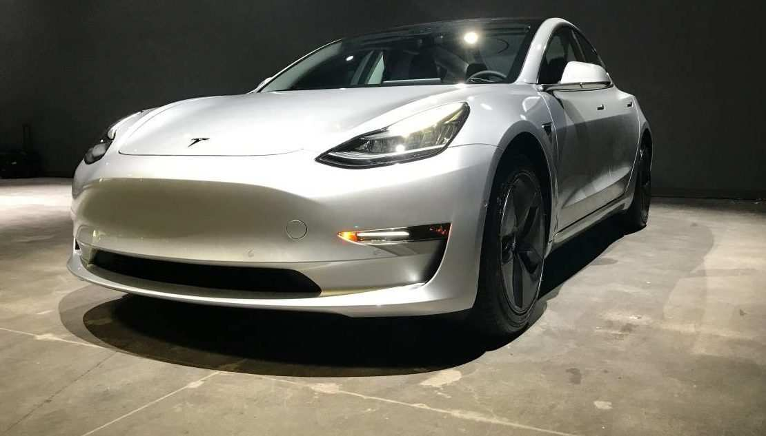 31 Great 2019 Tesla Model 3 Performance for 2019 Tesla Model 3