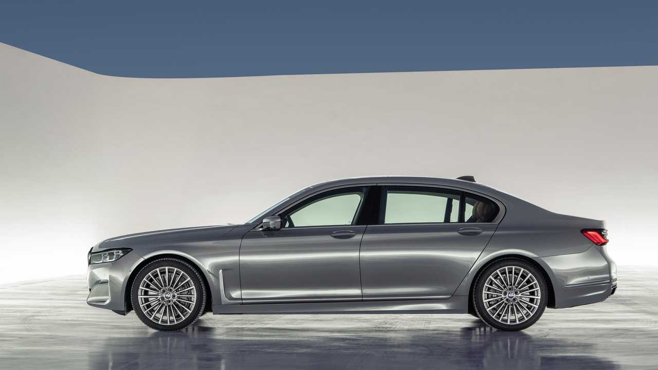 31 Great 2020 Bmw 760Li Style by 2020 Bmw 760Li