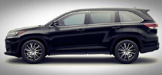 31 Great 2020 Toyota Highlander Hybrid Price for 2020 Toyota Highlander Hybrid
