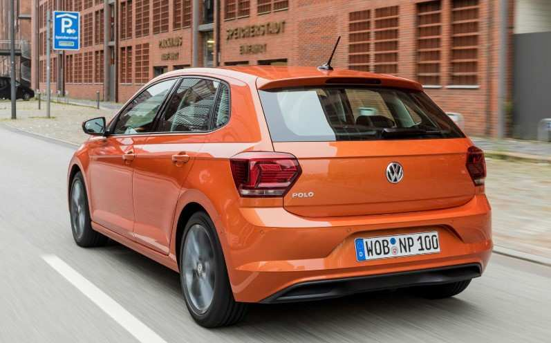 31 Great 2020 Vw Polo Spesification with 2020 Vw Polo