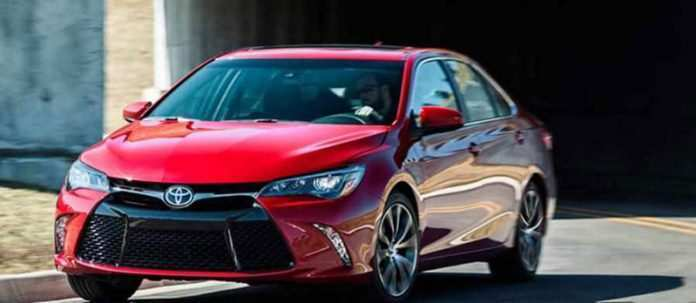 31 Great Toyota Camry 2020 Price and Review by Toyota Camry 2020