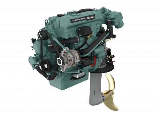31 Great Volvo Penta 2020 Saildrive Specs and Review by Volvo Penta 2020 Saildrive