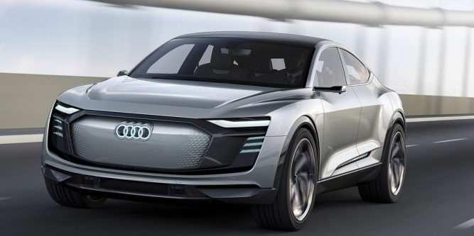 31 New 2019 Audi E Tron Quattro Price Release by 2019 Audi E Tron Quattro Price