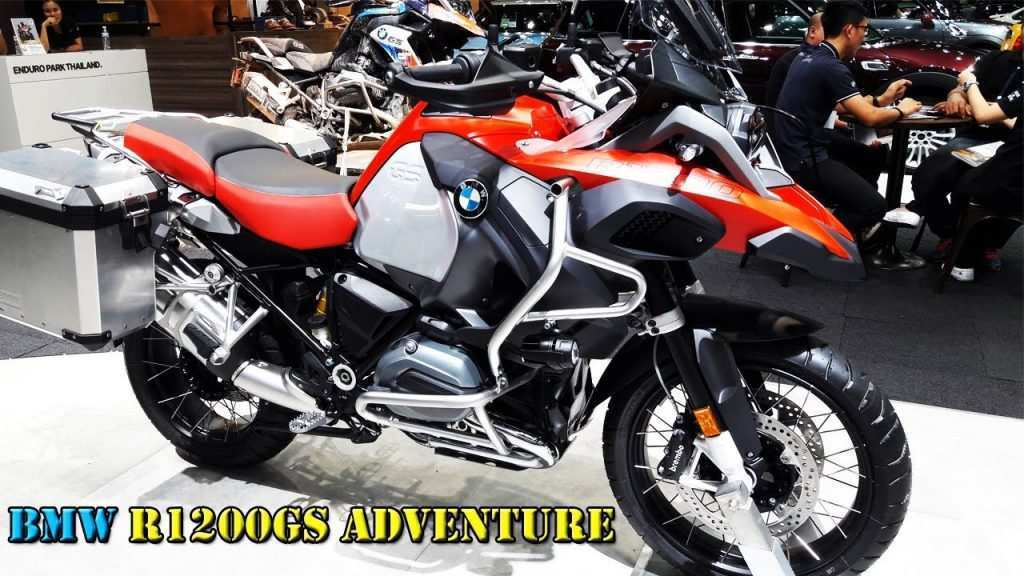 31 New 2019 Bmw 1200 Gs Adventure Images with 2019 Bmw 1200 Gs Adventure