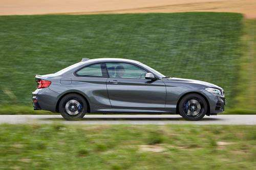 31 New 2019 Bmw 240I Spy Shoot with 2019 Bmw 240I