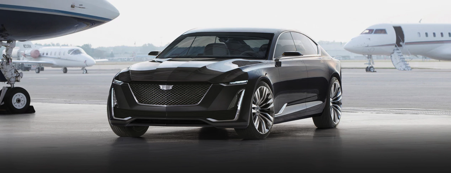 31 New 2019 Cadillac Ct5 Spesification with 2019 Cadillac Ct5