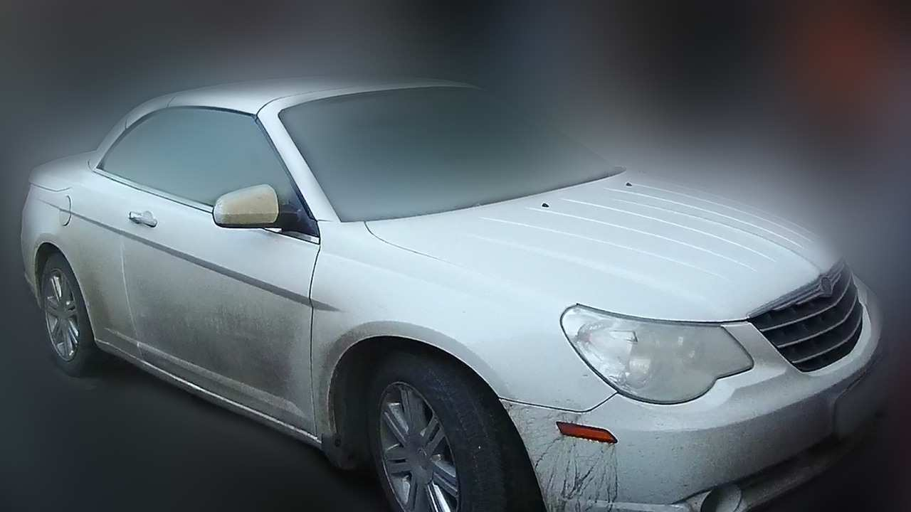31 New 2019 Chrysler Sebring Style for 2019 Chrysler Sebring