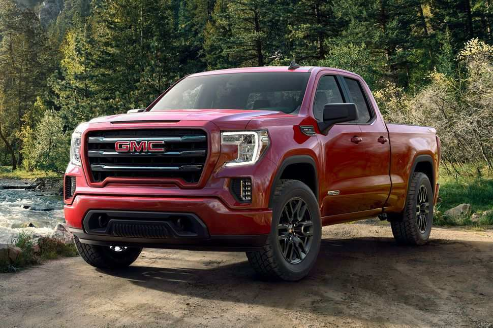 31 New 2019 Gmc Engine Options New Concept by 2019 Gmc Engine Options