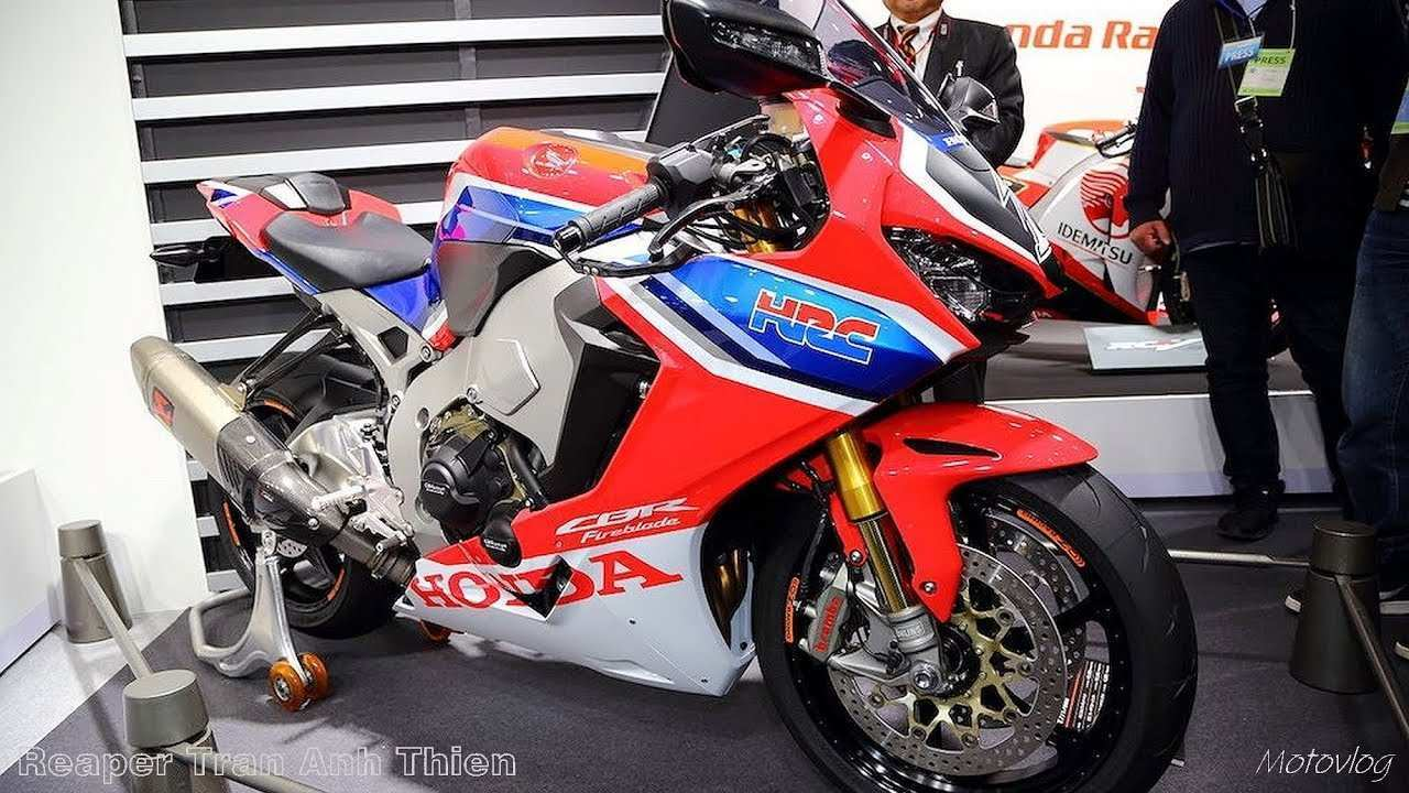 31 New 2019 Honda 1000Rr Redesign and Concept by 2019 Honda 1000Rr