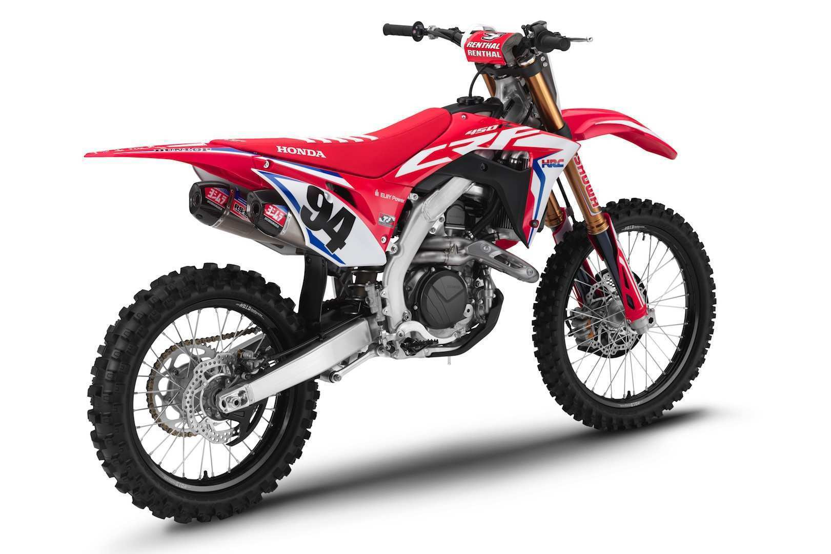 31 New 2019 Honda Dirt Bikes Ratings with 2019 Honda Dirt Bikes