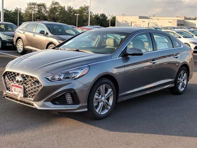 31 New 2019 Hyundai Sonata Limited Images for 2019 Hyundai Sonata Limited