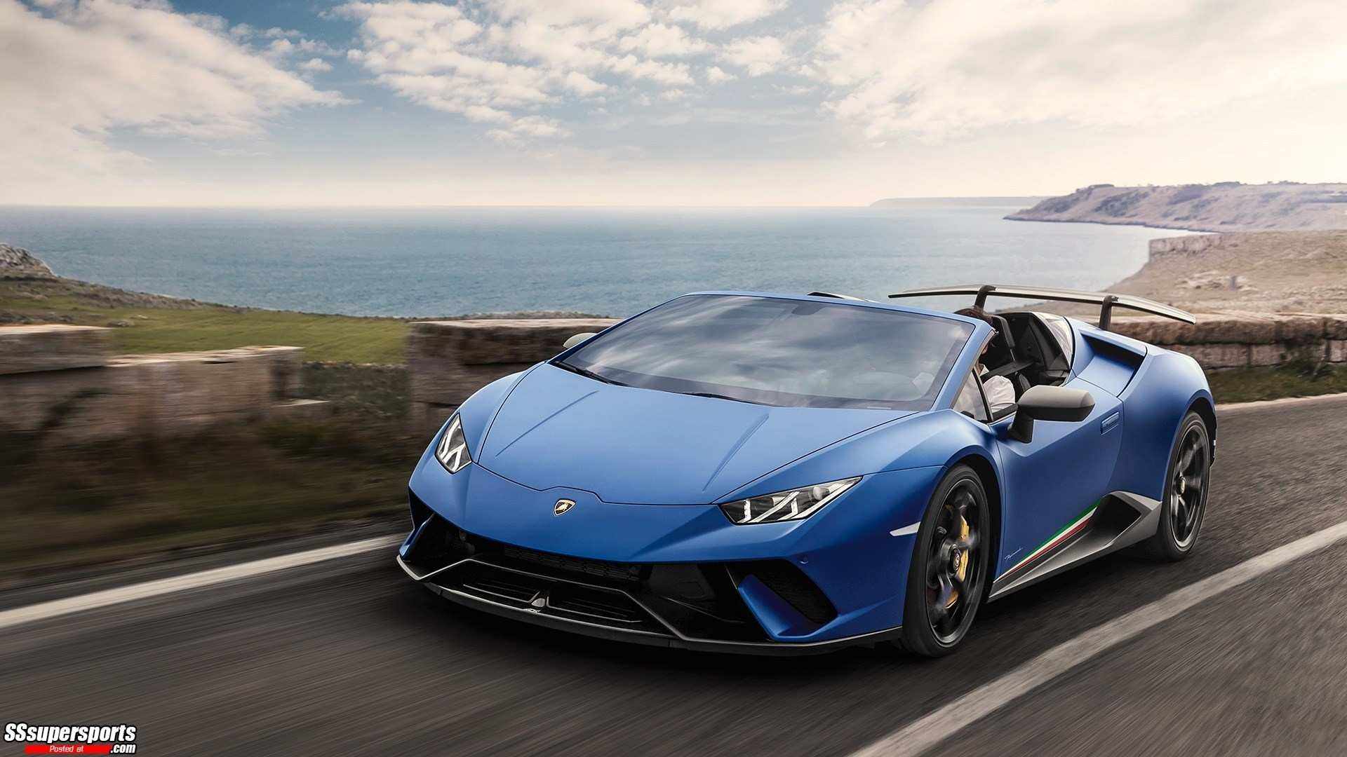 31 New 2019 Lamborghini Spyder Spesification with 2019 Lamborghini Spyder