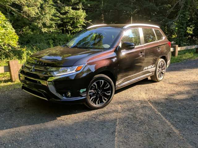 31 New 2019 Mitsubishi Outlander Phev Review History for 2019 Mitsubishi Outlander Phev Review