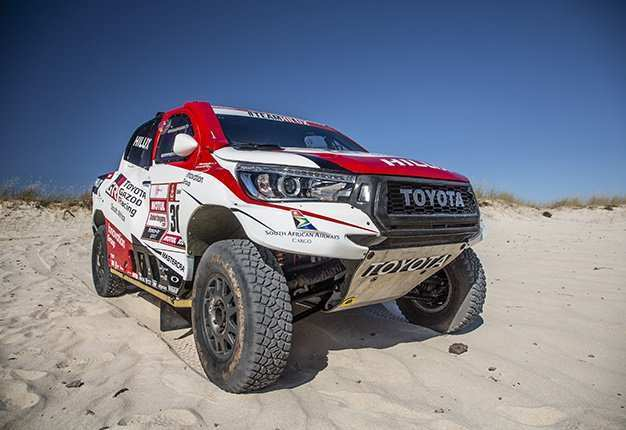 31 New 2019 Toyota Dakar Prices by 2019 Toyota Dakar