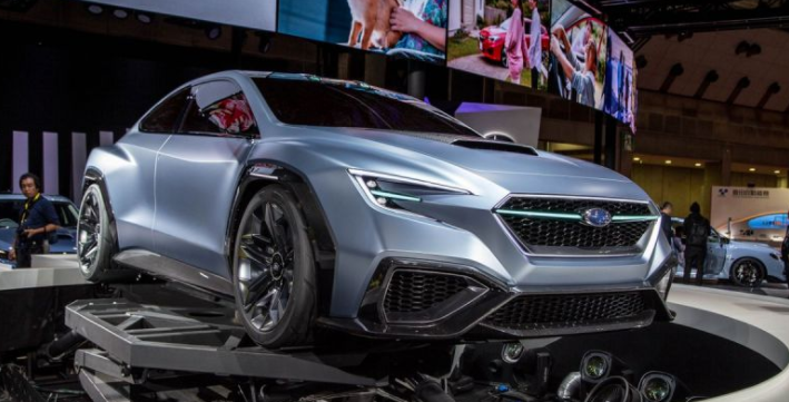 31 New 2020 Subaru Wrx Sti Release Date Release Date with 2020 Subaru Wrx Sti Release Date