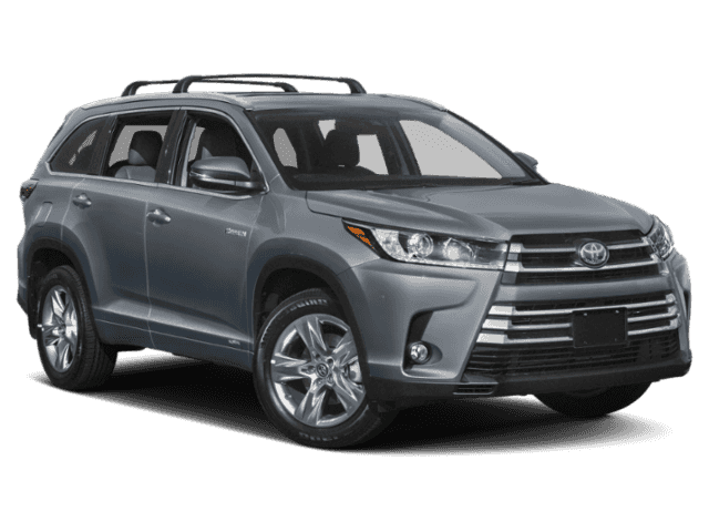 31 New 2020 Toyota Highlander Hybrid Pricing for 2020 Toyota Highlander Hybrid