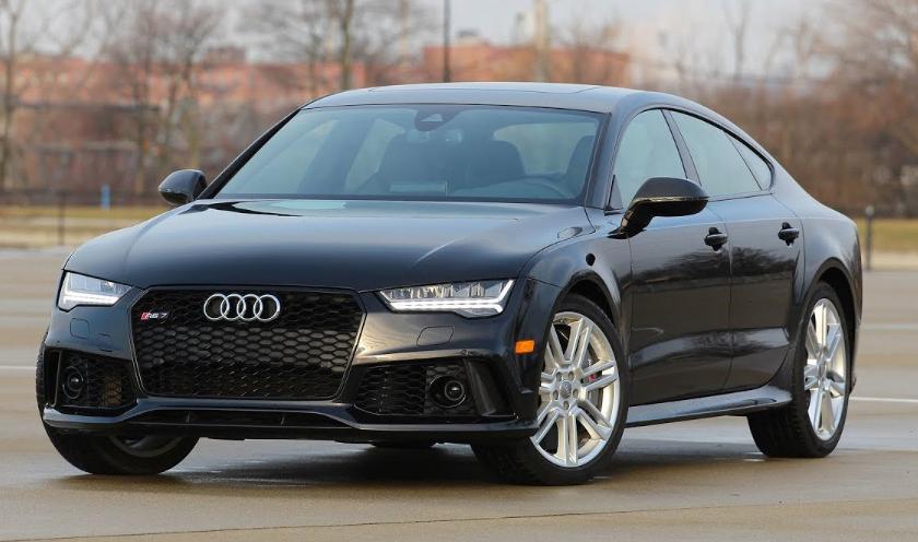 31 New Audi Hybrid 2020 Speed Test with Audi Hybrid 2020
