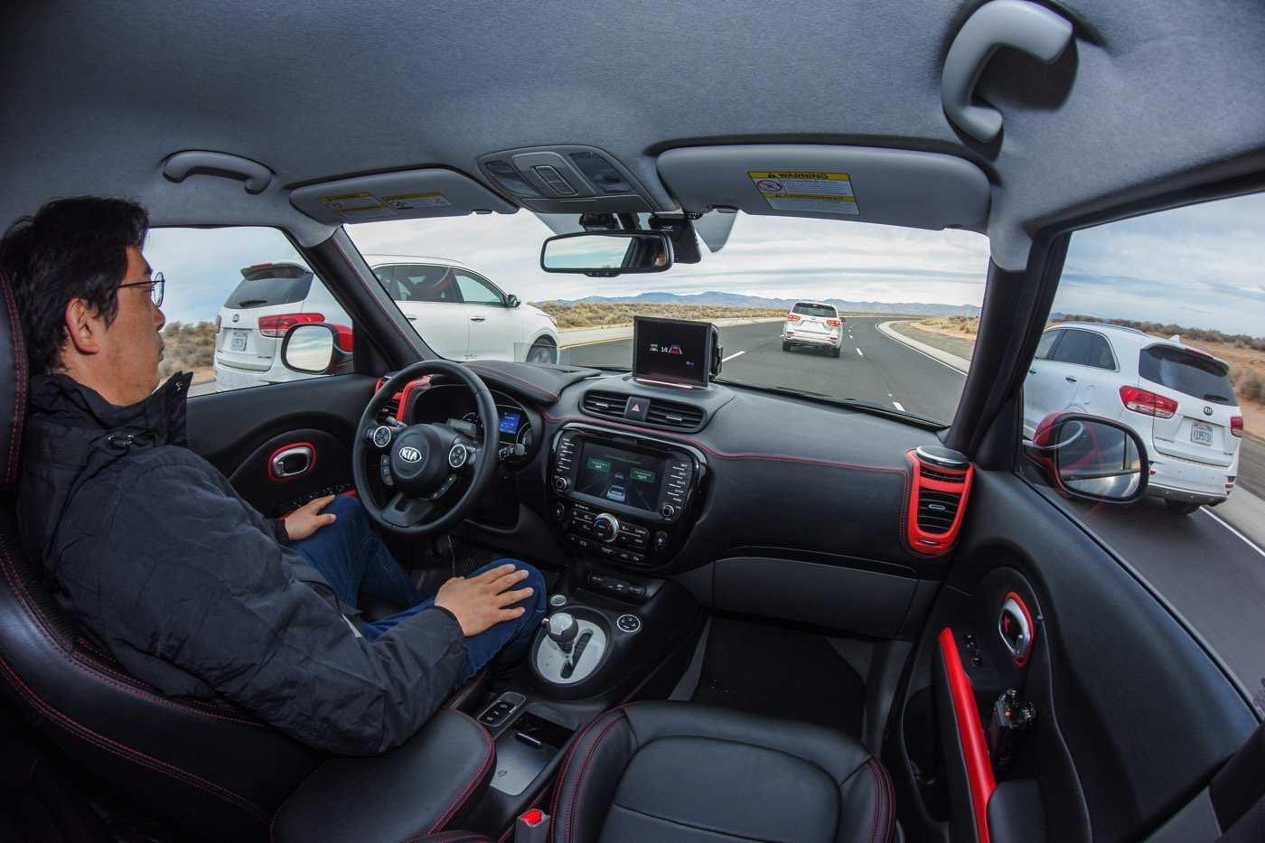 31 New Kia Autonomous 2020 Performance and New Engine with Kia Autonomous 2020