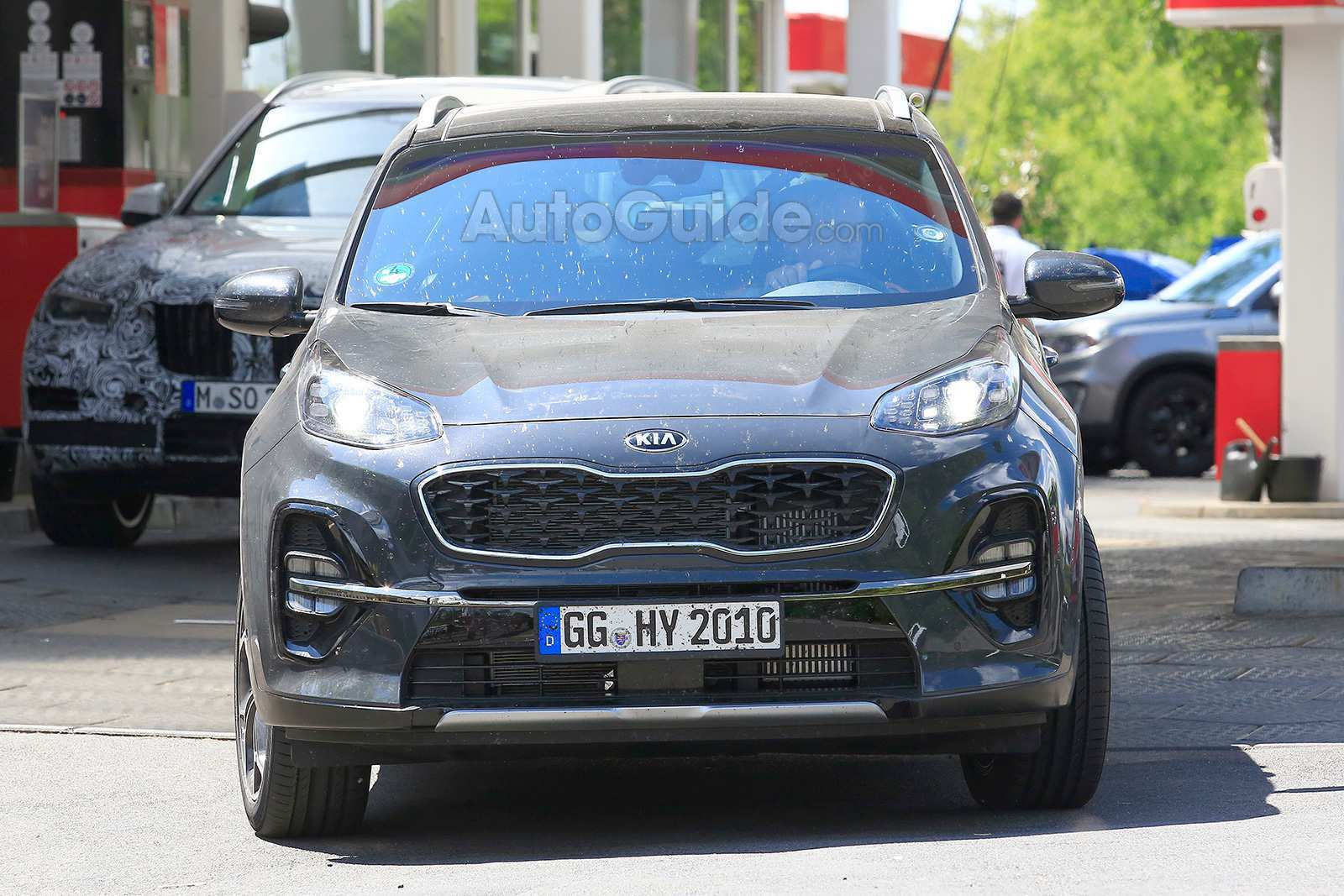 31 New Kia News 2019 Specs for Kia News 2019