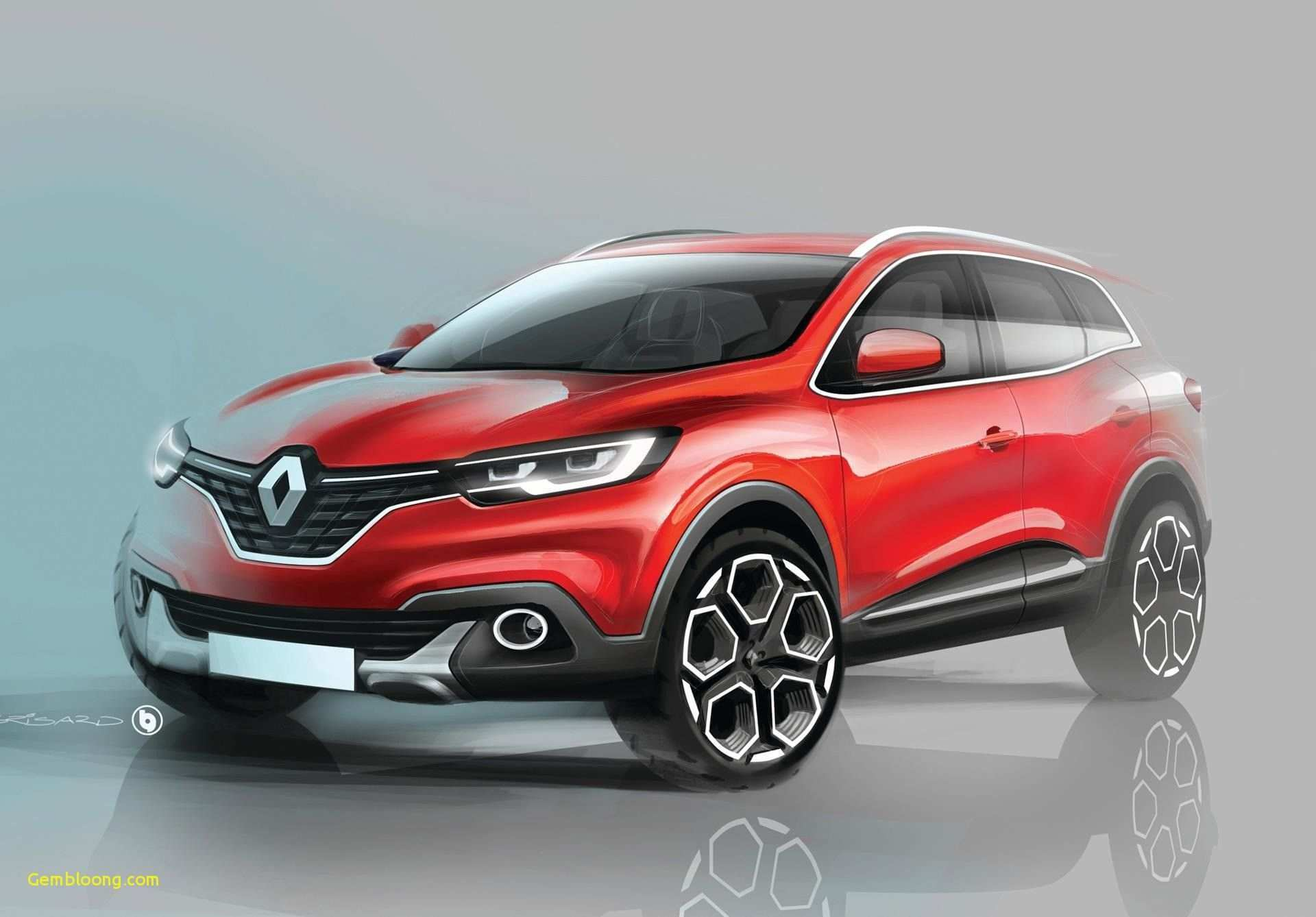 31 New Renault Concept 2020 Images with Renault Concept 2020
