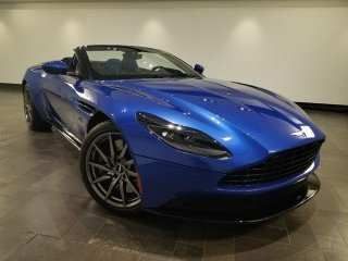31 The 2019 Aston Martin Db11 Redesign and Concept for 2019 Aston Martin Db11