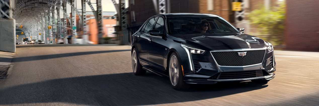 31 The 2019 Cadillac Lineup New Concept with 2019 Cadillac Lineup