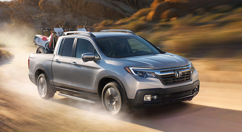 31 The 2019 Honda Ridgeline Changes Exterior and Interior with 2019 Honda Ridgeline Changes