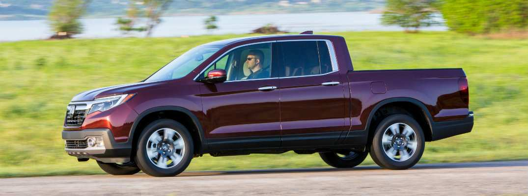 31 The 2019 Honda Truck Release with 2019 Honda Truck