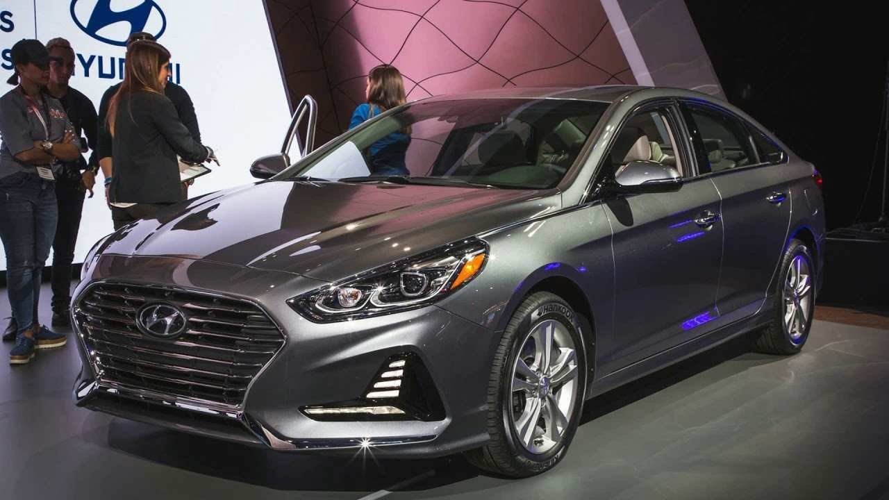 31 The 2019 Hyundai Sonata Review Reviews for 2019 Hyundai Sonata Review