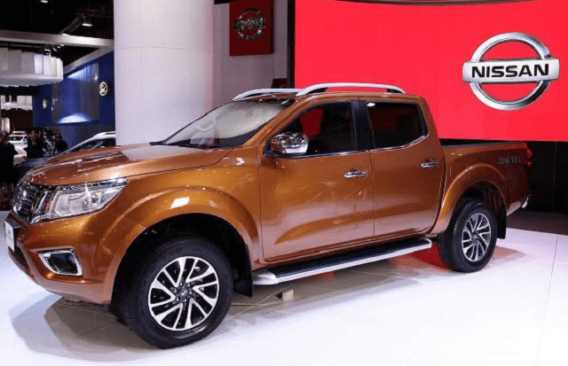 31 The 2019 Nissan Frontier Release Date Rumors for 2019 Nissan Frontier Release Date