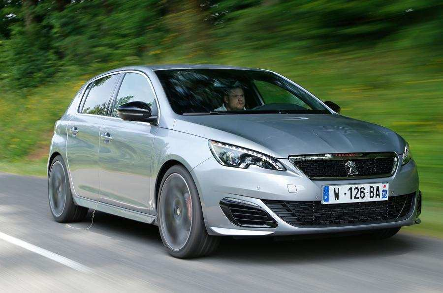 31 The 2019 Peugeot 308 Gti Reviews with 2019 Peugeot 308 Gti