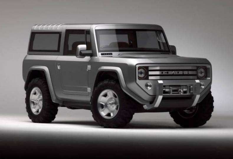 31 The 2020 Ford Bronco Wallpaper Spy Shoot for 2020 Ford Bronco Wallpaper