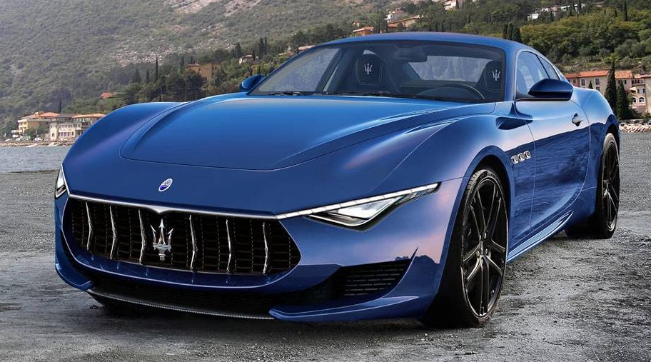 31 The 2020 Maserati Alfieri New Review for 2020 Maserati Alfieri
