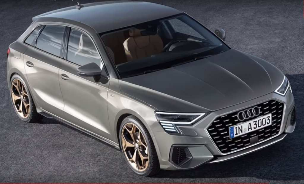 31 The Audi Novita 2019 Configurations by Audi Novita 2019