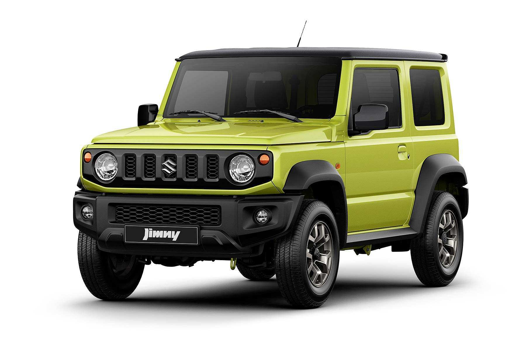 31 The New 2019 Suzuki Jimny Pricing with New 2019 Suzuki Jimny