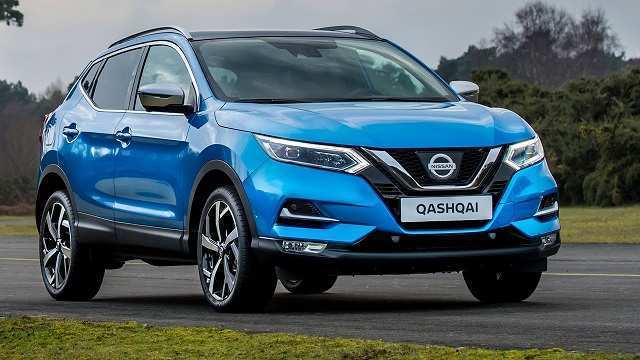 31 The Nissan Quasquai 2019 Pictures for Nissan Quasquai 2019
