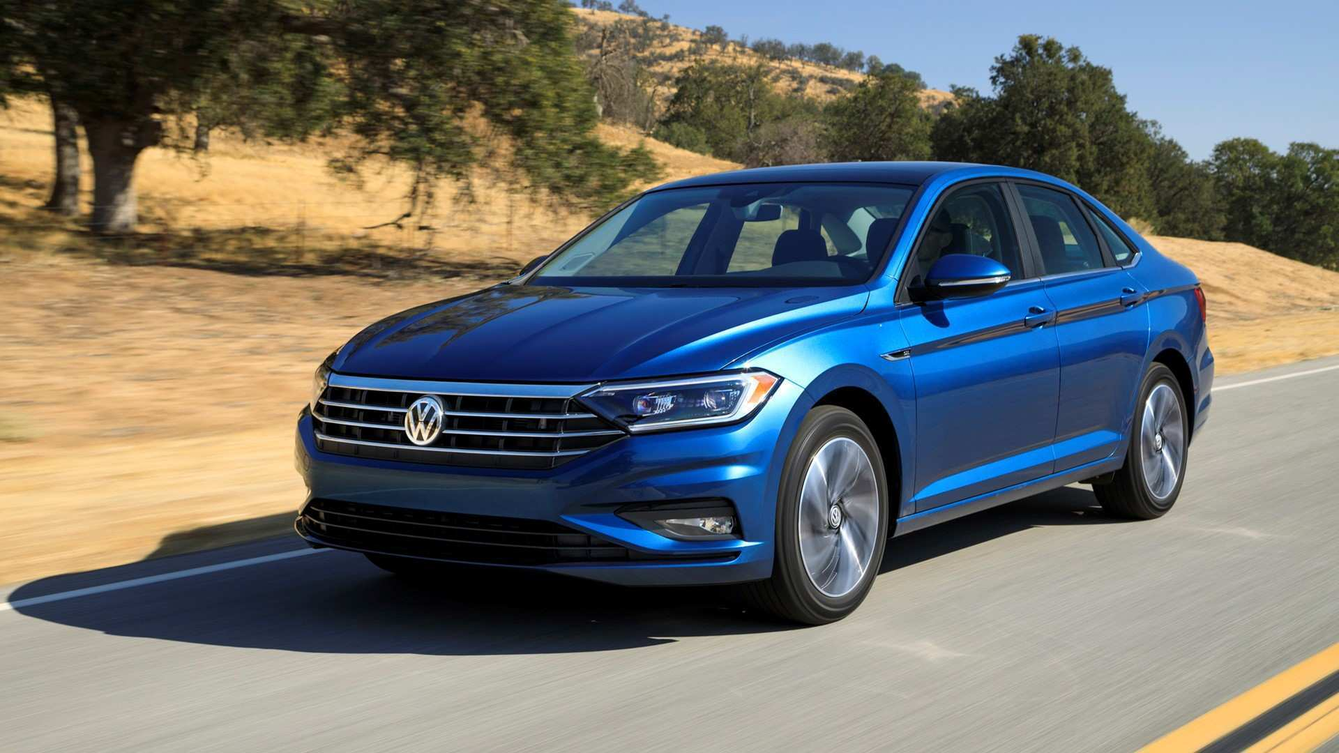 31 The Volkswagen V2X 2019 Overview for Volkswagen V2X 2019
