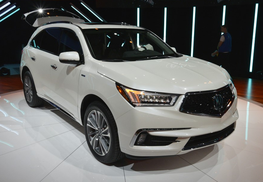 32 All New 2019 Acura Rdx Release Date Redesign with 2019 Acura Rdx Release Date