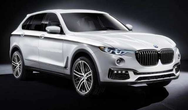 32 All New 2019 Bmw X5 Release Date Redesign and Concept by 2019 Bmw X5 Release Date