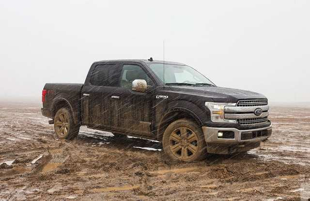 32 All New 2019 Ford 150 Specs Pricing with 2019 Ford 150 Specs