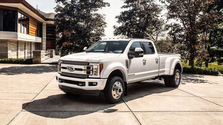 32 All New 2019 Ford 2500 Concept by 2019 Ford 2500