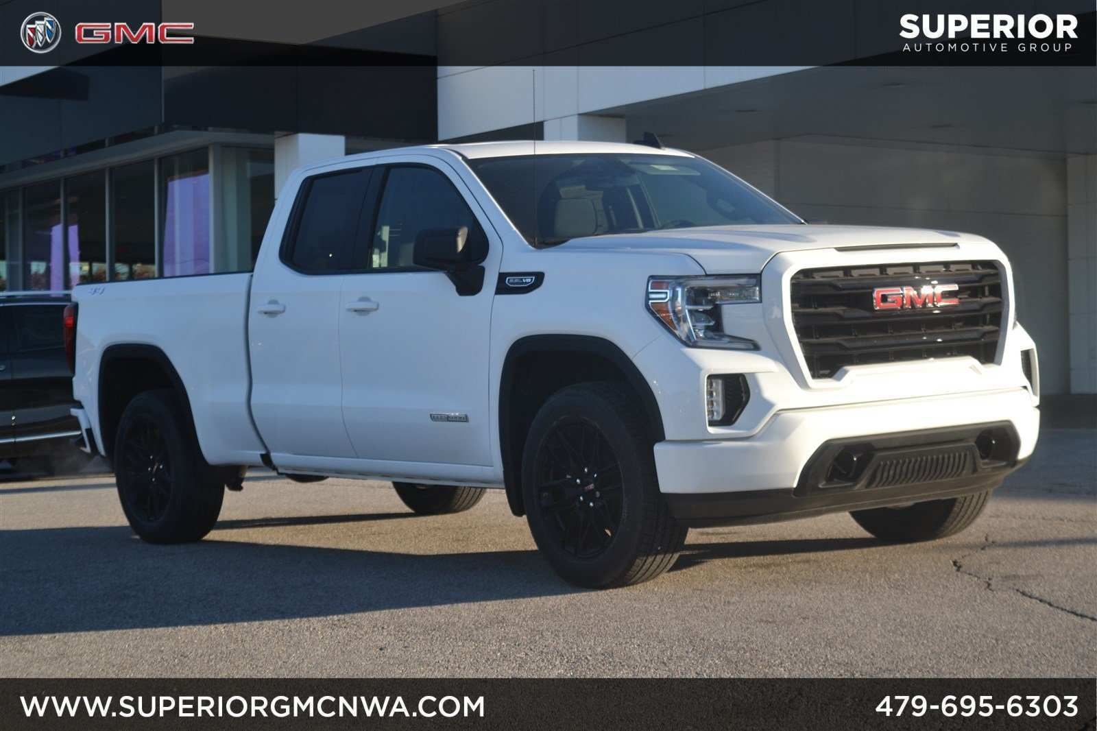 32 All New 2019 Gmc Elevation Rumors for 2019 Gmc Elevation