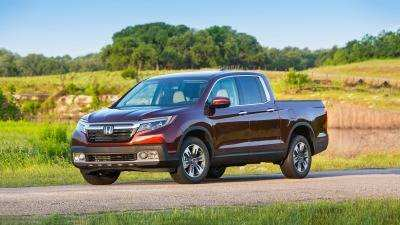 32 All New 2019 Honda Ridgeline Incentives New Concept with 2019 Honda Ridgeline Incentives