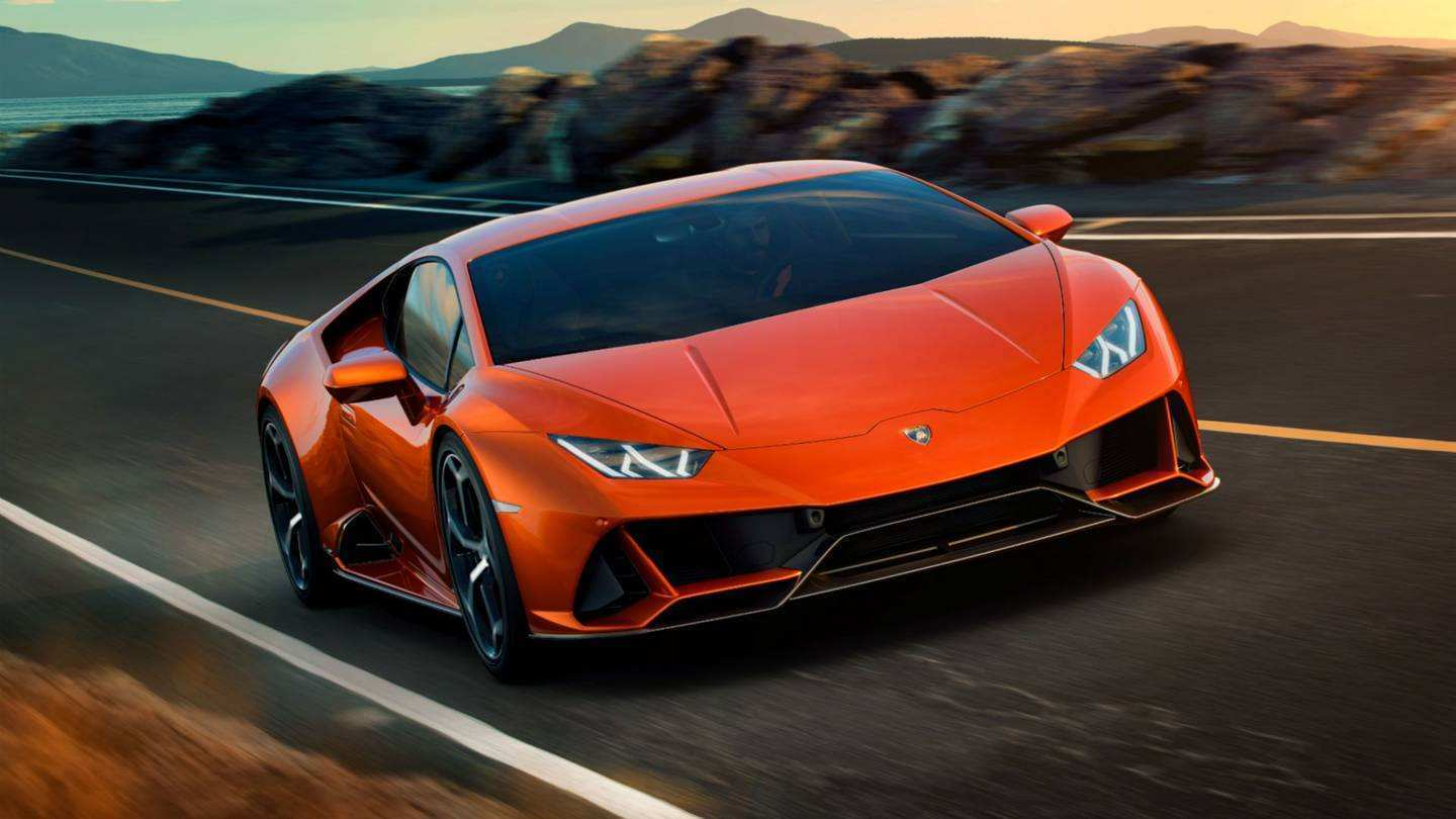 32 All New 2019 Lamborghini Horsepower Picture by 2019 Lamborghini Horsepower